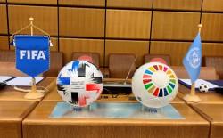 FIFA estima un coste de 14.000 millones para futbol mundial por la COVID-19