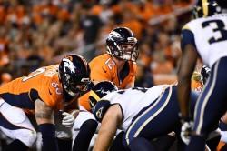 Los Broncos mantendrán a Lynch dentro de sus 53 jugadores