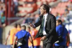 Almada confirma conversaciones con cuerpo técnico de Cruyff