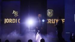 """""""El contrato de Cruyff siempre estuvo a disposición de todos"""""""