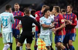El CSKA Moscú deja en evidencia al líder