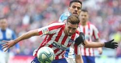 El Atlético más incierto de Simeone