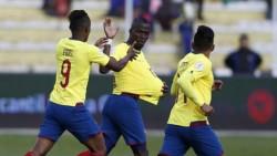 Eliminatorias sudamericanas para Mundial de Catar comenzarán en marzo de 2020