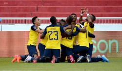 Presión desde Europa complica a las Eliminatorias Sudamericanas
