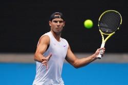 Nadal-Dellien y Djokovic-Struff en primera ronda