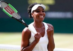 Birmingham otorga una invitación a Venus Williams