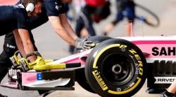 Pirelli lleva a Silverstone los compuestos más duros