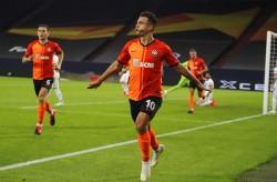 (4-1) El Shakhtar no deja dudas y se pone en semifinales con una goleada