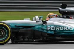 Red Bull y Ferrari, una doble amenaza para Mercedes en Suzuka (Previa)