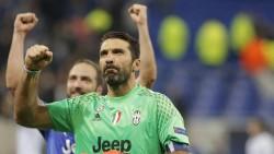 Buffon admite que el duelo del Juventus contra el Barcelona da miedo