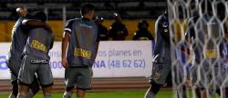 El Nacional tendrá su presentación ante club mexicano