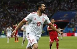 """Diego Costa: """"Sabíamos que había que tener paciencia y tranquilidad"""""""