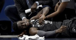 LeVert, de los Nets, no necesitará ser operado del pie derecho