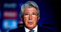 """Cerezo dice que el Atlético estudia """"todas las situaciones"""" a nivel económico"""