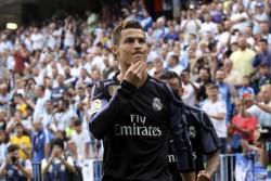 """Cristiano Ronaldo: """"Queremos hacer historia y ganar dos 'Champions' seguidas"""""""