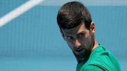 Epidemiólogo serbio lamenta palabras de Djokovic contra la vacuna coronavirus