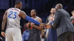 Magic admite que James da otro nivel a Lakers, pero falta una figura más