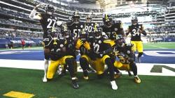 Steelers siguen invictos; Jets, sin ganar; Saints silencian a Brady (Resumen)