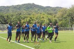 Trinidad y Tobago a la espera de la 'Tri' (TWEET)