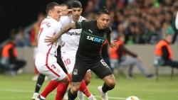 Zenit de Noboa vence a Krasnodar de Ramírez