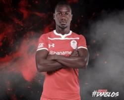 Aníbal Chalá será 'diablo rojo'