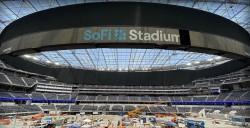 Los Rams, que estrenan estadio, limitarán o prohibirán asistencia