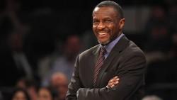 Pistons acuerdan con Casey un contrato por cinco años como nuevo entrenador