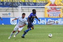 (0-0) U. Católica empató en Manta y se quedó sin chances