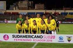 Paraguay elimina a Ecuador y conserva sus posibilidades de pasar a cuartos