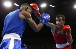 Tokio 2020 prepara a contrarreloj la inclusión del boxeo en los JJOO