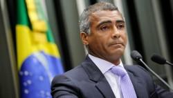 Condenan a Romário a pagar 94.000 dólares por 4 años de atraso en alquiler