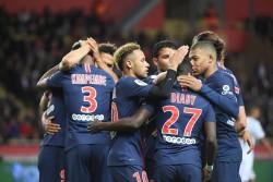 El PSG puede quedarse sin competición europea por sus contratos pasados
