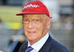 Muere a los 70 años de edad el expiloto de Fórmula 1 Niki Lauda