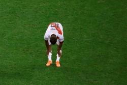 """""""Vamos avanzando"""", dice Farfán tras dar positivo de COVID-19"""