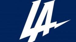 Abuchean en Los Ángeles el logotipo de los Chargers