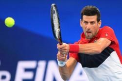 Djokovic y Lajovic empujan a Serbia hasta la final