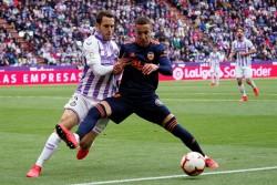 Valladolid de Plaza cierra la temporada con derrota