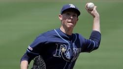 Rays se acercan al juego perfecto; ganan los líderes Astros y Yanquis (Resumen)