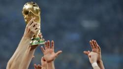 Argentina y Uruguay preparan su candidatura para ser sede del Mundial 2030