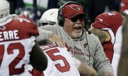 Bruce Arians hace oficial su retiro como entrenador en jefe de Cardinals