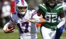 (16-17) Allen conecta con Brown y lidera remontada de los Bills ante los Jets