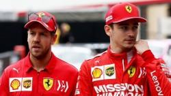 Leclerc cree que el conflicto con Vettel en Rusia no se repetirá