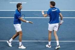 El doble apuntilla a España y Francia alcanza la final