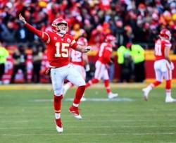 Chiefs parten como favoritos ante 49ers en las apuestas del Super Bowl LIV
