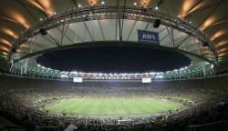 """Brasil investiga """"cartel de la construcción"""" en estadios del Mundial de 2014"""