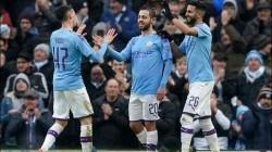 El Manchester City pasa con facilidad a los octavos de final de la FA Cup