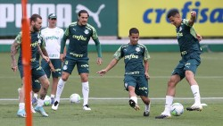 Palmeiras busca armarse para viajar a Ecuador tras 21 bajas por covid-19