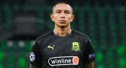 Cristian Ramírez hace historia con el Krasnodar en Champions