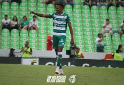 Ayrton casi marca en su segundo partido en la Liga MX