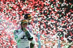 Gasly sorprende y se impone en Monza